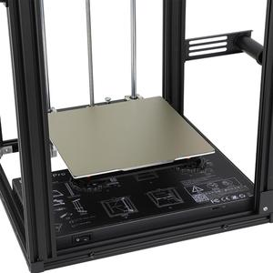 Image 5 - פיי מגנטי גמיש מחומם מיטה 3D מדפסת חלק 235*235mm עבור Ender3/Ender3Pro/אנדר 5/ender 5 פרו 3D מדפסת Creality 3D