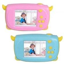 HD 1080P Portable Digital Children Camera Take Photo Full Vi