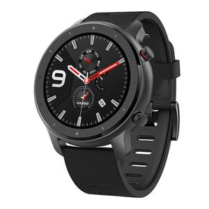 Image 3 - For Huami AMAZFIT GTR 47mm Replacement Sport Silicone Watch Band Wrist Strap Smart watch Bracelets accessories #729