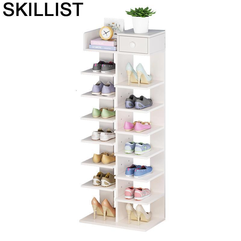 Zapatero Zapato Mobili Armoire Rangement Kast Organizador De Armario Meuble Chaussure Sapateira Mueble Furniture Shoes Storage