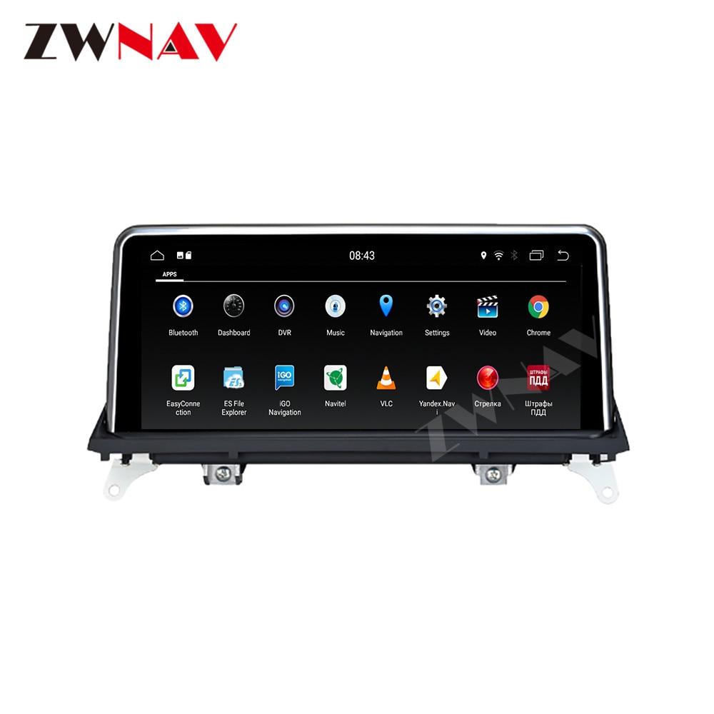 Купить автомобильный мультимедийный плеер px6 4 + 64 гб android 90