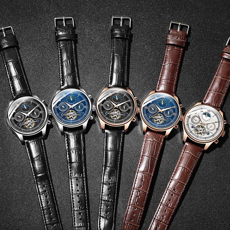 H9a45ed17f0b74539b108594ad45ffa21v Skeleton Tourbillon Mechanical Watch Men Automatic Classic Rose Gold Leather Mechanical Wrist Watches Reloj Hombre 2018 Luxury