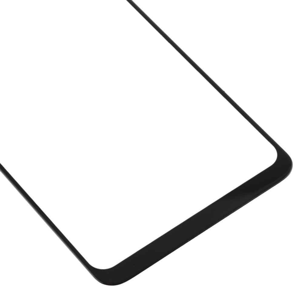 Dành Cho LG G7 Thinq/G710 G710EM G710PM G710VMP Màn Hình Cảm Ứng Kính Cường Lực Bộ Số Hóa Trước Ngoài Bảng Điều Khiển Cảm Ứng Sửa Chữa Điện Thoại