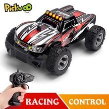 Гоночный мини-автомобиль с дистанционным управлением Pickwoo C18 1:28 2WD 2.4Gh внедорожники 25 км/ч высокоскоростной Дрифт игрушки для детей