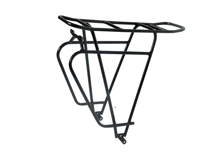 DARKROCK(DR) CR-MO Steels bicycle shelves MTB bike Rear shelf of bicycle rack 26inch 27.5inch 29inch V Brake and Disc Brake