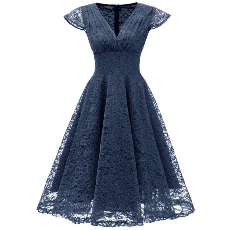 Vestidos de Dama de Honra para Mulheres com Decote em v Vestidos de Formatura Vestido de Dama de Honra Apliques Rendas Elegante Tule Puro Lindo 2020 Novo Vestido