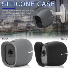 Силиконовый защитный чехол для камеры, умный Защитный Водонепроницаемый чехол для Arlo Pro и Arlo Pro 2, универсальный защитный чехол