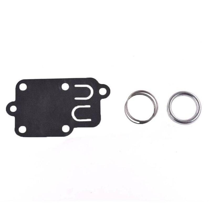 Carburetor Diaphragm Kit For Briggs & Stratton 270026 272538 272538S 272637