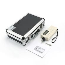 Портативный цифровой Виброметр анализатор VM-63A вибратор измеритель вибраций ускорение/скорость/для измерения вибраций
