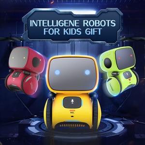 Toy Robot Intelligent Robots R