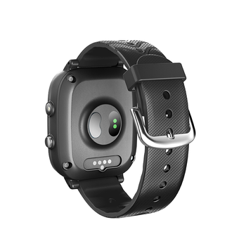 Smart 4G Video Call Watch Elderly Old Man Heart Rate Blood Pressure Monitor GPS WIFI Trace Locate Camera Thermometer Smartwatch 4