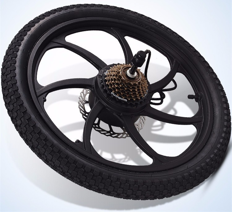Folding bike Aluminum Electric electric Bicycle 20inch 400W Powerful Mottor 48V10A Battery 32km/h Mountain e bike city/Snow bike 8