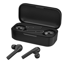 QCY T5 TWS Bluetooth Earphone Touch Control Stereo Wireless Earbuds w/Mic