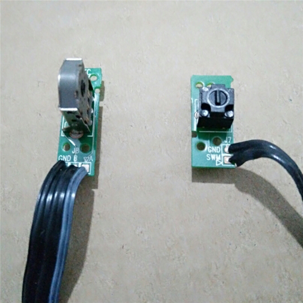 1pcs Mouse Middle Key Board Scroll Board for Logitech Mouse G403 G703 Repair Accessories