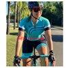 Macaco feminino bicicleta gradiente cor ciclismo feminino xama pro equipe triathlon terno das mulheres camisa de ciclismo skinsuit macacão conjunto gel 13