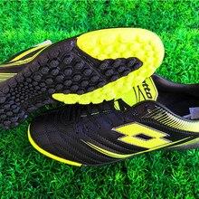 Zapatos guayos de futbol Men professional indoor imviso chuteira soccer shoes