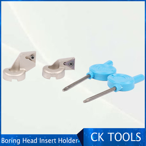 Скидка 1 шт., держатель для скучной головки CBH, держатель для вставки, держатель для сиденья, подшипник для расточной головки с расточной голо...