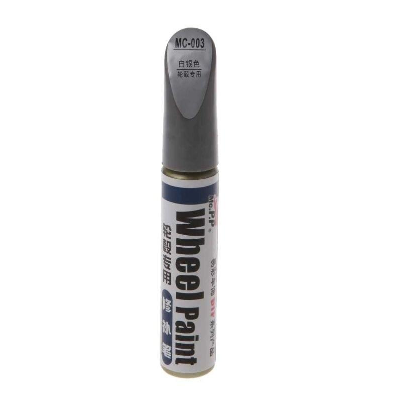 Автомобильная ручка для ремонта скретч-наполнителя, быстро сохнет, Нетоксичная, Перманентная вода Resis встряхивать 40-50 раз для ремонта царап...