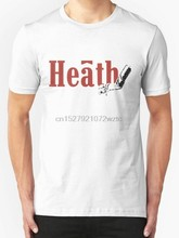 Heath Hussar Tee Heren T-shirt(China)