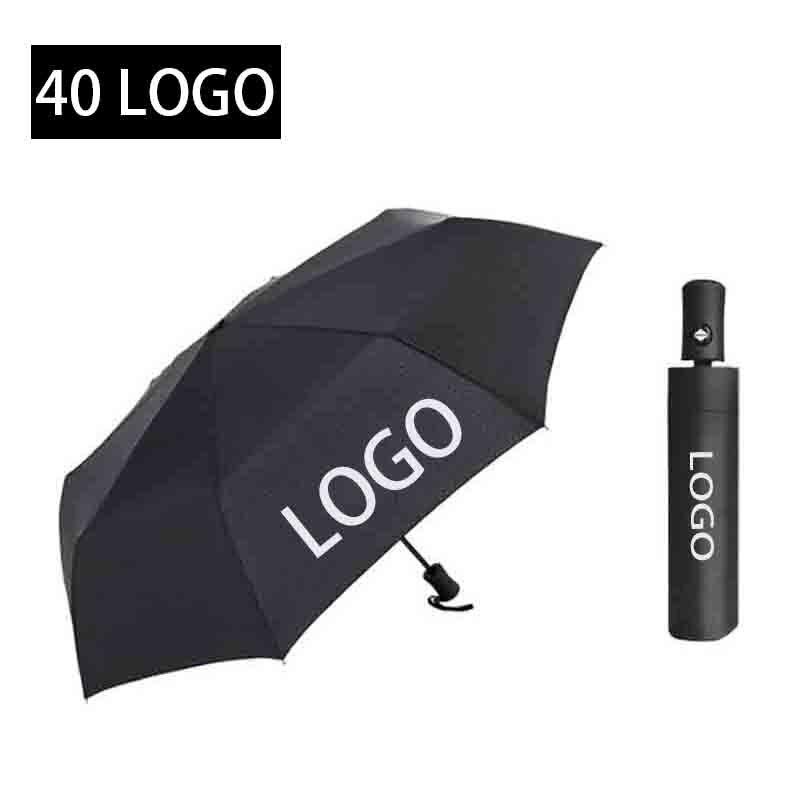 Fully Automatic Umbrella For BMW MINI Cooper Mercedes-Benz Audi Volkswagen Toyota Honda Lexus Chevrolet Buick FORD VOLVO HYUNDAI