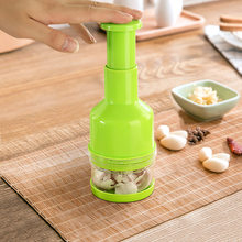 Kitchen Pressing Food Chopper Onion Chopper Cutter Slicer Peeler Dicer Vegetable Onion Garlic Mincer Kitchen Cooking Tool(China)