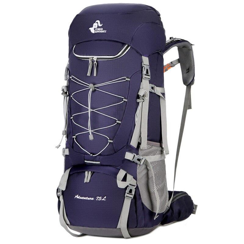 Sac à dos extérieur Camping escalade sac étanche alpinisme randonnée sacs à dos Molle Sport sac escalade sac à dos