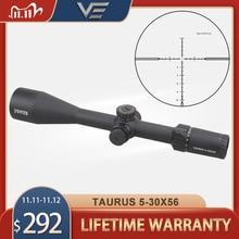Vector Optics Taurus 5 30x56 FFP Tactical Precision Riflescope High Quality Long Range Hunting Scope