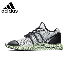 Adidas Y3 Futurecraft 4D Men Running Shoes Comfortable Outdoor Lightweight Sneakers Original New Arrival AQ0357