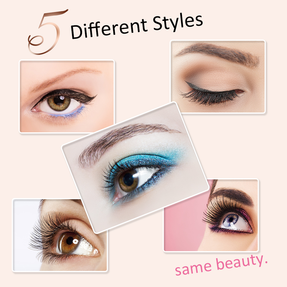 BeautyLashes™ - Magnetic lashes & Liner