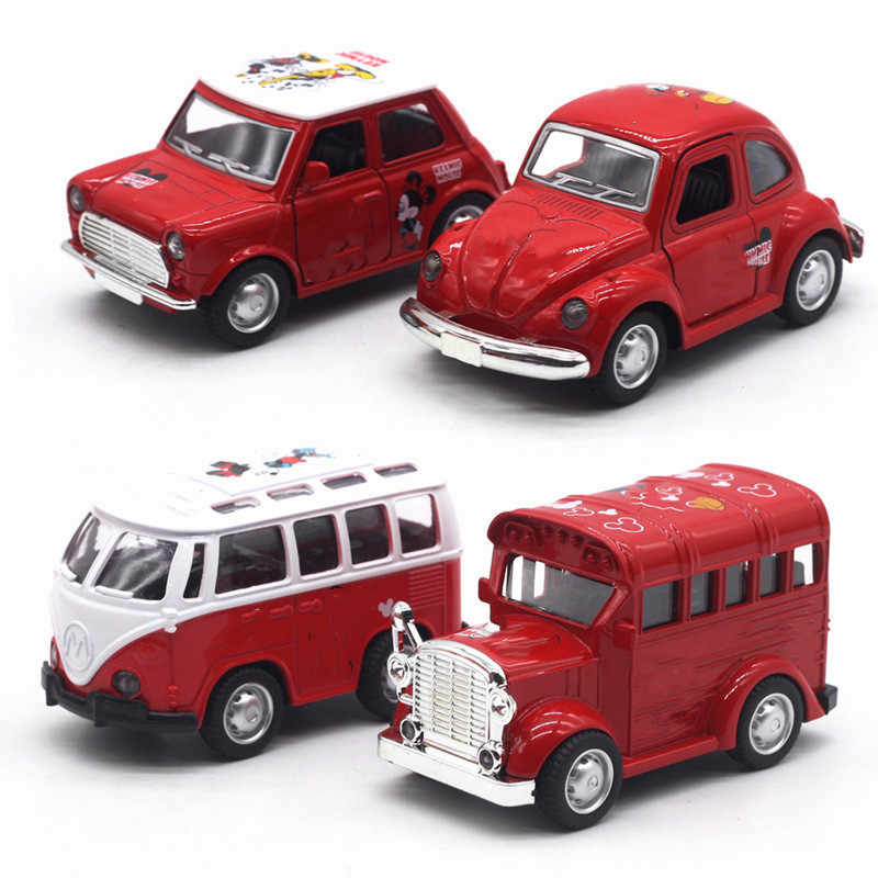 1:36 Alloy Car Pull Back Diecast Model Toy Sound light Collection Car Vehicle Toys For kids Children Christmas Gift
