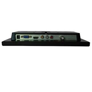 "Image 5 - ZHIXIANDA 10.1 ""Zoll 16:10 CCTV Sicherheit Monitor Farbe Screen Monitor Breite Betrachtung Winkel mit Lautsprecher AV/VGA/HDMI/BNC"