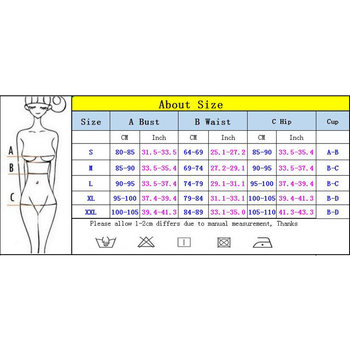 Ruffle 2021 Women Sexy One Piece Swimsuit Swimwear Female High Cut Brazilian Bather Monokini Bathing Suit Beachwear 6
