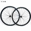 29er карбоновые диски для горного велосипеда 30x28 мм бескамерные дисковые карбоновые диски DT240S 110x15 148x12/через ось mtb Колесная установка столб 1420