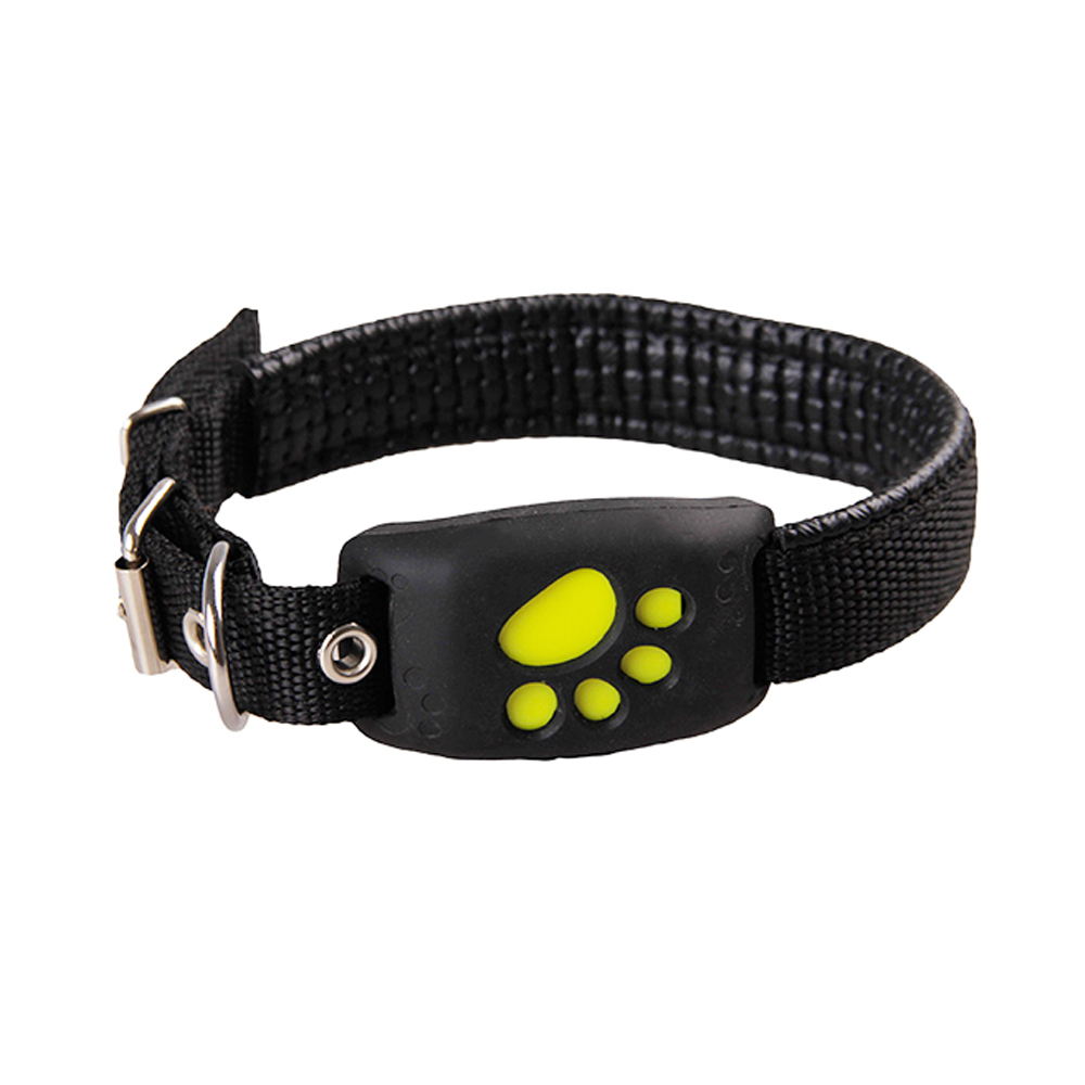 Dogs Cats GPS Tracking Pet GPS Tracker Collar Anti-Lost Device Real Time Tracking Locator Pet Collars For Universal Dogs