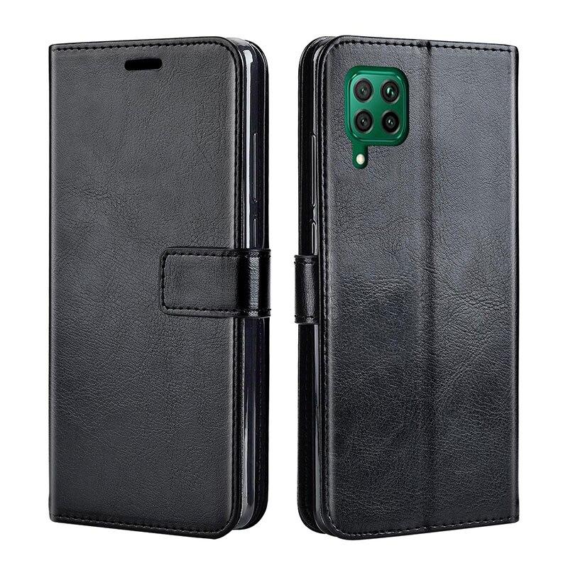 Caso de couro da aleta de luxo para em samsung a12 caso de volta caso do telefone para samsung galaxy a12 a 12 capa