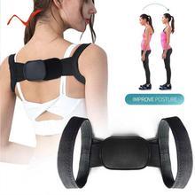 XXL/XL/L/M/S Back Posture Corrector Belt Humpback Straightener Belt Bac