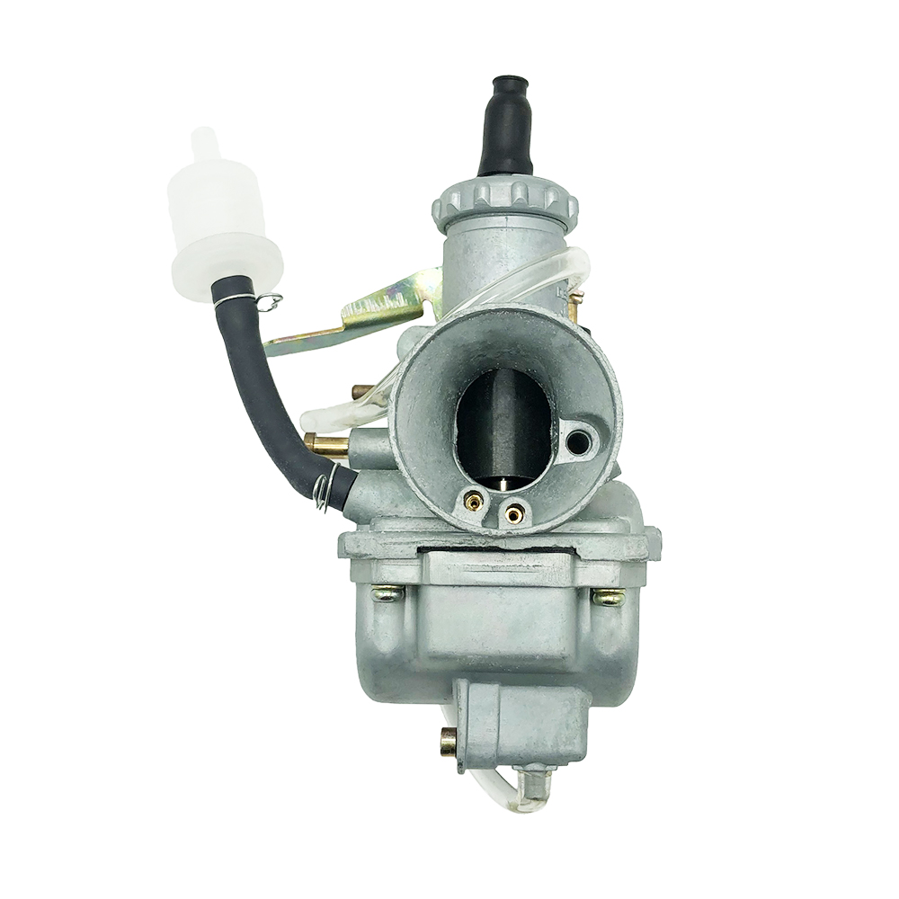 PZ30 Carburetor For Suzuki GS125 DR125 GS250 GS300 Carb 30mm Hand Choke 125cc thru 300cc Motorcycle Vergaser image