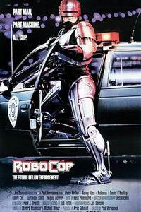 机器战警1987