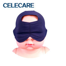 CELECARE новорожденных фототерапия маска для глаз Blu-Ray защитный светильник терапия для ребенка M008