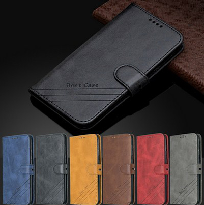 <font><b>Flip</b></font> Cover A50 A70 <font><b>Case</b></font> For <font><b>Samsung</b></font> Galaxy A30 A40 A60 A80 A90 <font><b>M10</b></font> M20 M30 A10 A20 E Note 10 Plus <font><b>Wallet</b></font> <font><b>Case</b></font> <font><b>Stand</b></font> Etui Mujer image