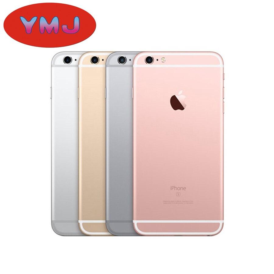 Оригинальный разблокирована, 6 S, 6 s plus, чехол для мобильного телефона Apple Iphone 6 S plus телефон 4,7