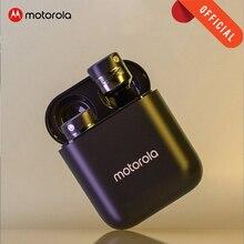 モトローラVB110 ワイヤレスbluetooth 5.0 イヤホンタッチ制御マイクダイナミックイヤフォン音声アシスタントがstero音質iphone