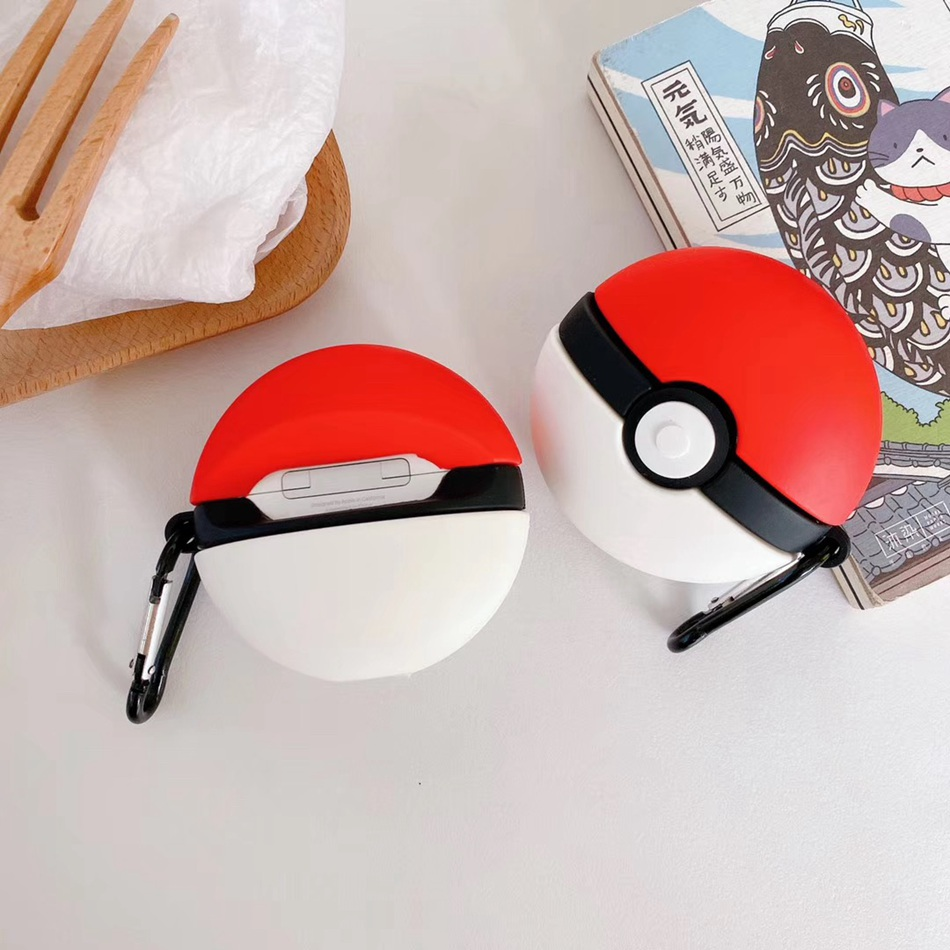 Cartoon Silicone Case for AirPods Pro 219