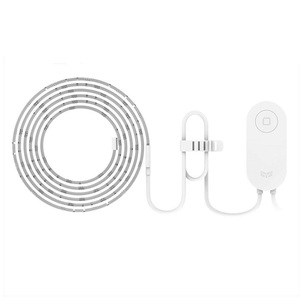 Image 2 - Xiaomi Yeelight RGB LED 2M Smart Light Strip Smart Home for APP WiFi Works with Alexa Google Home Assistant 16 Million Colorful
