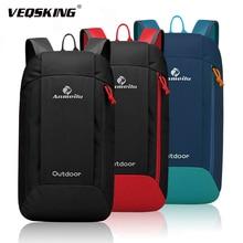 Mochila ANMEILU 10L, mochila de viaje para hombres y mujeres, bolsa deportiva impermeable para escalar, senderismo, Camping, mochila para niñas y niños