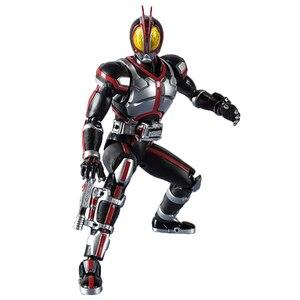 Image 3 - Masked Rider 555 20 летие Kamen Rider Faiz экшн фигурка модель игрушки ПВХ 15 см коллекция подарки украшение для рабочего стола