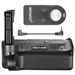 Neewer Battery-Grip Remote-Control Nikon Slr-Camera D3200/D3300 for Work