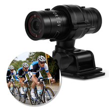 SOONHUA Motion Camera Portable Full HD 1080P Waterproof Bike Sports Camera Car Outdoor Sports DV Video Cameras With Mic at l208 new 1080p wifi waterproof sports camera outdoor riding dv sports camera