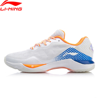 Li Ning Women DAGGER 2.0 Badminton Shoes Breathable Sneakers National Team LiNing li ning DRIVE FOAM Sport Shoes AYAP004 XYY133