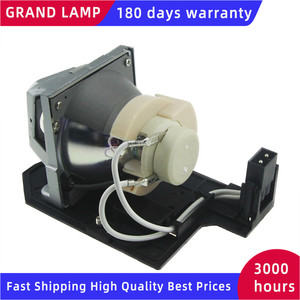 Image 3 - GRAND P VIP 180/0.8 E20.8 Projector Lamp with housing for ACER X110 X111 X112 X113 X1140 X1140A X1161 X1161P X1261 EC.K0100.001